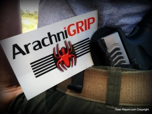 ArachniGRIP Slide Spider install on JJ's XDm 40