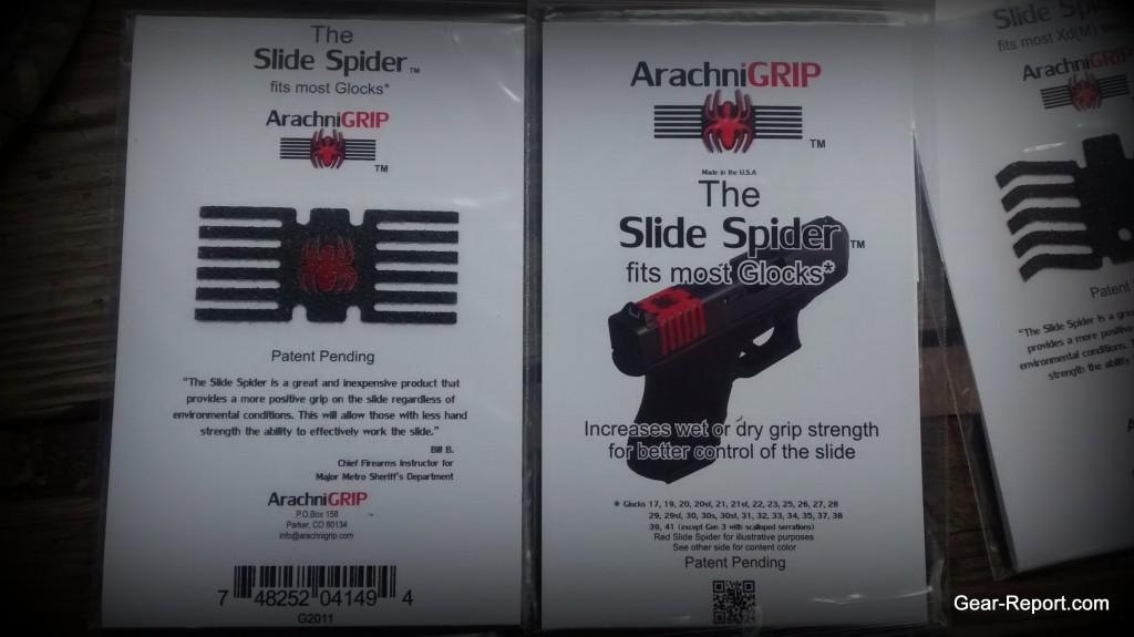 ArachniGRIP Slide Spider Installation & Review Video - Gear Report