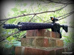 Newtown Firearms NF-15 Elite BCG review - DLC build