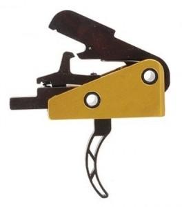Timney Triggers AR15 Skeletonized Trigger 661-S Review u