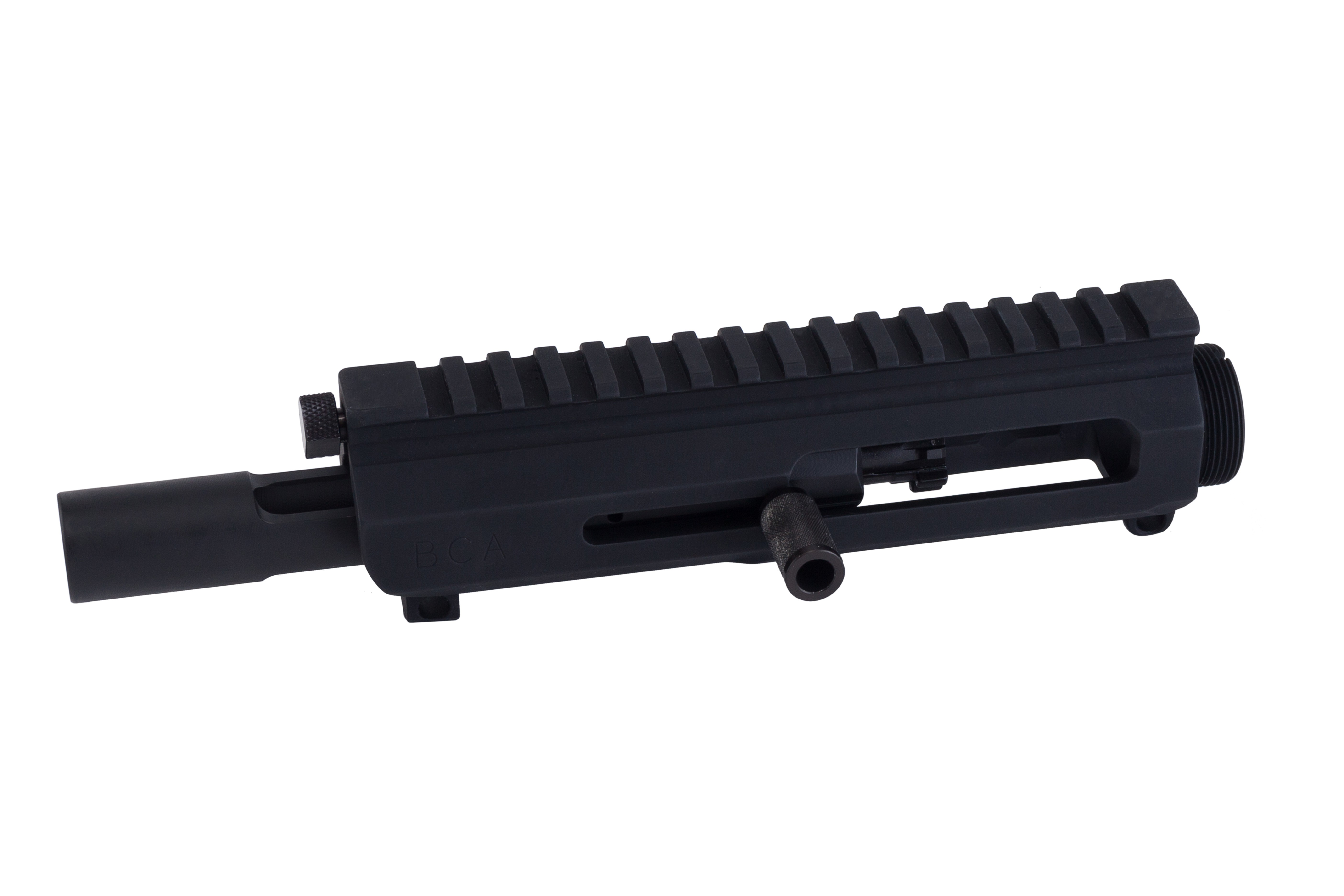 Gibbz Arms G4 Side Charging AR15 Uppers Review - Gear Report