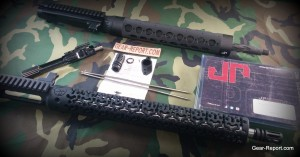 Unique-ARs.com Jax 2015 handguard ar15 ar10 - dry fit