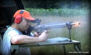 JJ shoot wmd10 Lucid M7 fireball