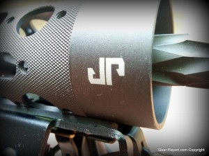 JP Enterprises JP MK III Hand Guard Rapid Configuration Tube JPHG3-1M-RC Review JP logo