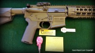 Best AR15 upgrade If there is one thing we have learned about the AR-15 platform it is how much better an AR can shoot by simply replacing themil-spec trigger with […]