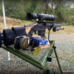 Mosin Nagant Archangel sniper build - ATN X-Sight Digital Day/Night scope