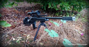 mosin nagant archangel sniper build - B&T Industries Atlas Bipod