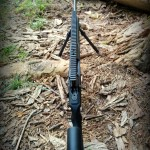 Mosin Nagant Archangel sniper build - Rock Solid Industries scope mount