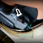Holster Partners Packin Partner IWB hoster upgrade - no packin partner