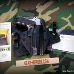 Holster Partners Packin Partner - 1911 b