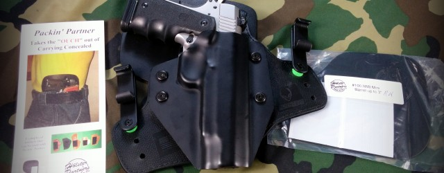 What gear do you need for concealed carry of a pistol? Factors to consider when building your concealed carry setup: Sturdy, durable gun belt: Must support the weight of the […]