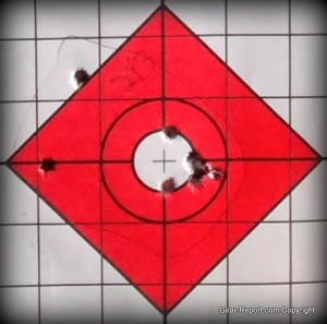 how to choose a concealed carry handgun - EZ2C Target