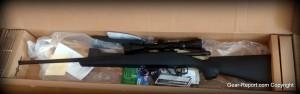 Remington 783 Review 243 Winchester - unbox