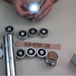 VSSL Supplies survival kit flashlight