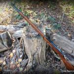 1943 izzy mosin 9130 ex sniper standing