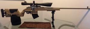 rifle scope won't hold zero - mosin nagant scoped rifle