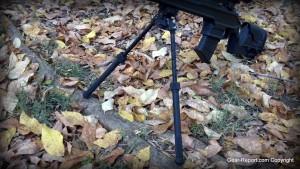 Atlas Bipod: BT47-LW17 PSR Precision Sniper Rifle Bipod Review extended