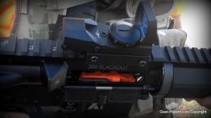 Rock River Arms LAR-300 X-1 rifle review - 300 Blackout