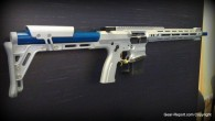 One of the most unique guns at SHOT Show 16 was the Cobalt Kinetics Evolve rifle prototype. Aside from looking like something from a science fiction movie, it offers a […]