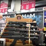 M+M M10X Elite American AK Rifle Shot Show 2016