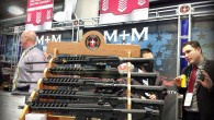 Allison from M+M shows the next evolution of the M10X series of American made AK pattern rifles at the M+M Inc. booth at SHOT Show 2016. Just before shooting this […]