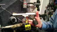 Smith and Wesson 22 Victory Pistol at SHOT Show 2016 Gear Report's Chief Gear Head, Jeff, is given a tour of the brand new Smith & Wesson 22 Victory Pistol at […]
