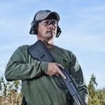 Defender Ammunition Company sponsored shooter Aaron Cress - Team Defender 2016