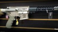 WMD Guns Beast AR Pistol – SHOT Show 2016 Lee from WMD Guns show us the prototype for their new AR15 Beast pistol. This .223 Rem / 5.56 AR-15 in […]