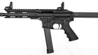 A trend I spotted at SHOT Show 2016 is the momentum building behind 9mm AR platform pistols. Matrix Arms had an innovative AR pistol chambered in 9mm on display. It […]
