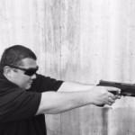Defender Ammunition Company sponsored shooter Kevin Mangin - Team Defender 2016