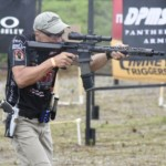 Defender Ammunition Company sponsored shooter Ray Helms - Team Defender 2016