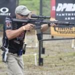 Defender Ammunition Company sponsored shooter Ray Helms - Team Defender 2016