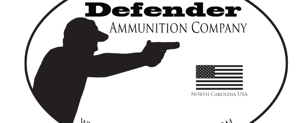 "Defender Ammunition Company has named their sponsored shooters for 2016, known collectively as ""Team Defender"" (click here for their official Team Defender page). We made the cut! Yeah, we were surprised […]"
