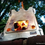 EmberLit wood stove review