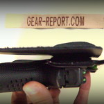 Holster Partners Packin Partner IWB hoster upgrade - convert right hand OWB holster to left hand IWB holster review