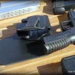 Holster Partners Packin Partner IWB hoster upgrade - convert right hand OWB holster to left hand IWB holster