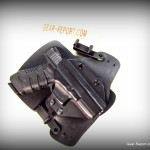 Holster Partners Packin Partner IWB hoster upgrade - installed
