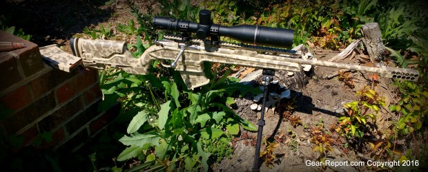 The Mosin Modernization Project Modern Mosin Nagant Sniper Rifle If you are new to the Mosin Modernization Project, here is the intro. For more details on installing all of the […]