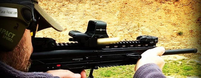 """Sightmark Ultra Shot QD Red Dot reflex sight Review Rumors vs Experience Yeah. We get it. There are folks that see Sightmark as a """"cheap"""" brand, not to be taken […]"""