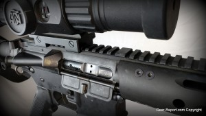 WMD Guns black NiB-X BCG review - in 300 blackout