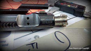 WMD Guns black NiB-X BCG review