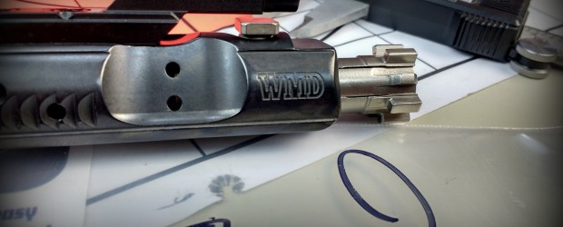#BlackBCGsMatter Nickel Boron (NiB-X) bolt carrier groups aren't new, but they are always a shade of grey or silver… until now. WMDguns.com has figured how to add a special top […]