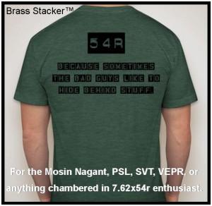 brass stacker 54r shirt