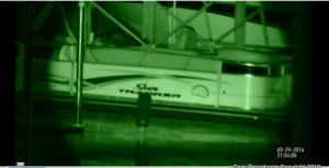 ATN Binox-HD NV boat