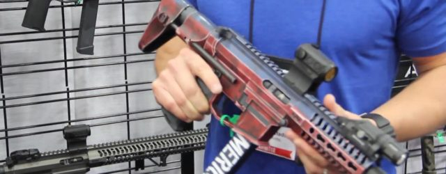 One of the most fun guns I have ever shot is the Angstadt Arms UDP-9 in SBR full auto form. Available in rifle PDW, rifle, pistol or SBR form. Here […]