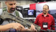Jeff at Bula defense show us some of the interesting versions of the M14 platform, bullpup m14, carbon fiber m14, NRA 2016. IMHO, these were some of the absolute coolest […]