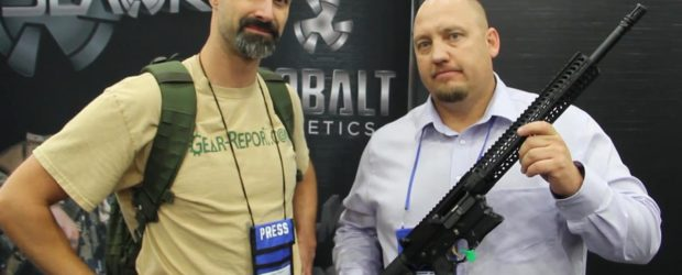 Jeremy from Cobalt Kinetics shows us the B.A.M.F., an innovative and very modern looking AR15. I have shot a couple of Cobalt Kinetics rifles and find the CARS (Cobalt Advantage […]