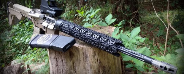 Gear-Report.comAR-15 custom rifle build 2016 *Check this post often since we will update as the AR-15 custom rifle build and test process progresses.* Every year we make a AR-15 custom […]