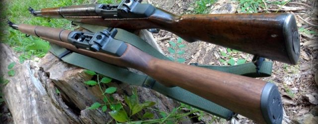 How to Treat a New M1 Garand or M1 Carbine Stock from the CMP Upon receiving a Service Grade M1 Garand with a brand new, untreated stock, I set off […]