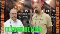 John Paul of JP Enterprises talks suppressors, 3Gun, 6.5 Creedmoor – NRA Show 2016 When I stopped by the JP Enterprises booth at SHOT Show 2016 the booth was packed and […]